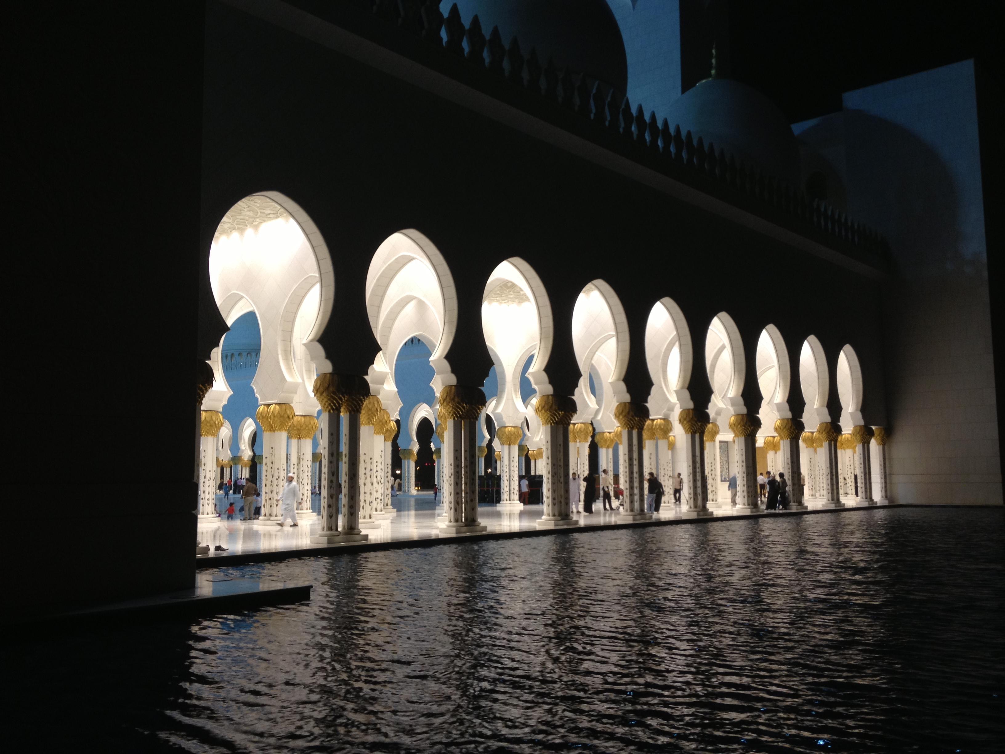 Dubaï DhabiAmbiances Jour De Abu 3 Carnet Voyage D'arabie P8OXZkN0wn